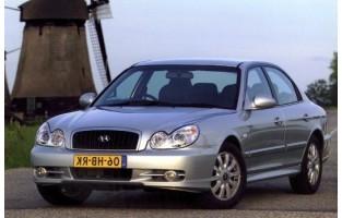 Alfombrillas Hyundai Sonata (2001 - 2005) Económicas