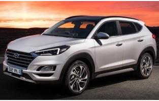 Alfombrillas Hyundai Tucson (2016 - actualidad) Excellence