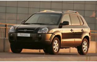 Alfombrillas Hyundai Tucson (2004 - 2009) Económicas
