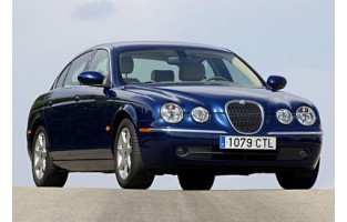 Jaguar S-Type 2002-2008