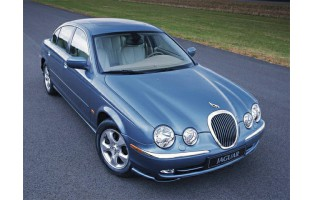 Alfombrillas Jaguar S-Type (1999 - 2002) Económicas