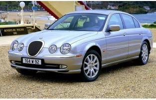 Alfombrillas Jaguar S-Type (1999 - 2002) Excellence