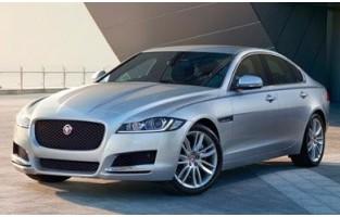 Alfombrillas Jaguar XF Berlina (2015 - actualidad) Excellence
