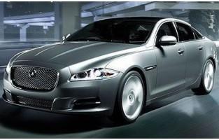 Alfombrillas Jaguar XJ (2009 - actualidad) Excellence