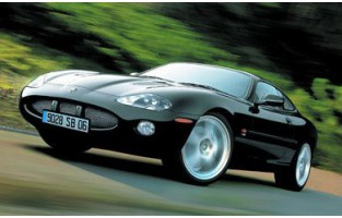Alfombrillas Jaguar XK Coupé (1996 - 2006) Económicas