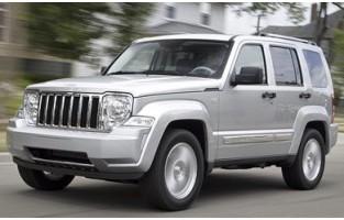Alfombrillas Jeep Cherokee KK (2008 - 2013) Económicas