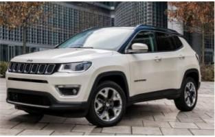 Alfombrillas Jeep Compass (2017 - actualidad) Excellence
