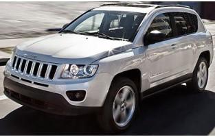Alfombrillas Jeep Compass (2011 - 2017) Excellence
