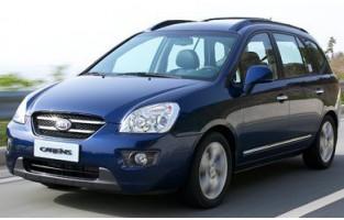 Protector maletero reversible para Kia Carens 5 plazas (2006 - 2013)
