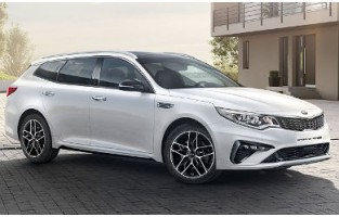 Alfombrillas Kia Optima Sportwagon (2017 - actualidad) Excellence