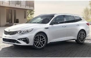 Alfombrillas Kia Optima Sportwagon (2017 - actualidad) Premium