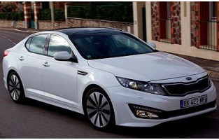 Alfombrillas Kia Optima (2010 - 2015) Económicas