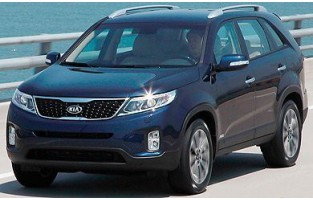 Alfombrillas Kia Sorento 7 plazas (2012 - 2015) Excellence