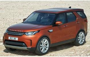 Alfombrillas Land Rover Discovery 5 asientos (2017 - actualidad) Económicas
