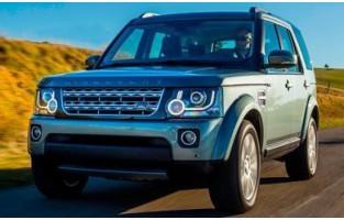 Alfombrillas Land Rover Discovery (2013 - 2017) Económicas