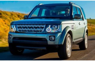 Alfombrillas Land Rover Discovery (2013 - 2017) Excellence
