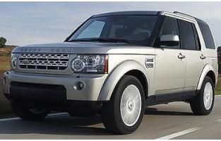Alfombrillas bandera Francia Land Rover Discovery (2009 - 2013)