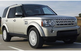 Alfombrillas Land Rover Discovery (2009 - 2013) Excellence