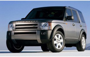 Alfombrillas Land Rover Discovery (2004 - 2009) Excellence