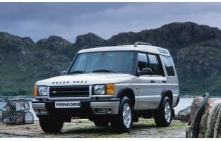 Alfombrillas Land Rover Discovery (1998 - 2004) Económicas
