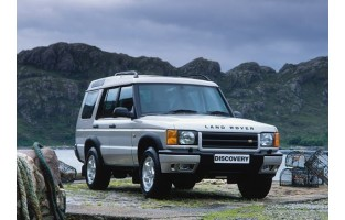 Alfombrillas Land Rover Discovery (1998 - 2004) Excellence