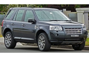Alfombrillas Land Rover Freelander (2007 - 2012) Económicas