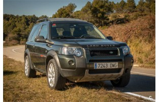 Alfombrillas Land Rover Freelander (2003 - 2007) Económicas