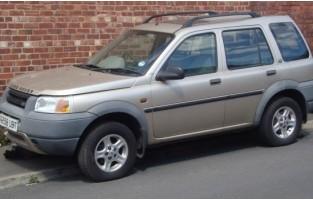 Alfombrillas bandera Francia Land Rover Freelander (1997 - 2003)