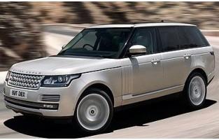 Alfombrillas Land Rover Range Rover (2012 - actualidad) Excellence