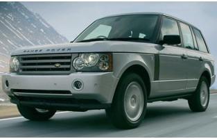 Alfombrillas Land Rover Range Rover (2002 - 2012) Grafito