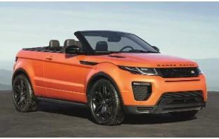 Alfombrillas Land Rover Range Rover Evoque Cabriolet (2016 - actualidad) Económicas