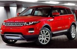 Alfombrillas Land Rover Range Rover Evoque (2011 - 2015) Excellence