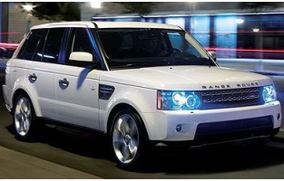 Alfombrillas Land Rover Range Rover Sport (2010 - 2013) Excellence