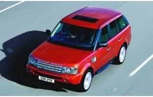 Alfombrillas Land Rover Range Rover Sport (2005 - 2010) Económicas