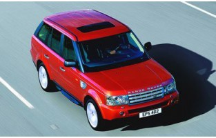Alfombrillas Land Rover Range Rover Sport (2005 - 2010) Excellence