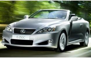 Alfombrillas Lexus IS Cabriolet (2009 - 2013) Económicas