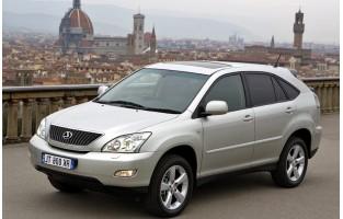 Alfombrillas Lexus RX (2003 - 2009) Económicas