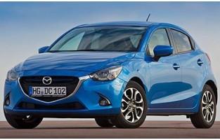Alfombrillas Mazda 2 (2015 - actualidad) Económicas