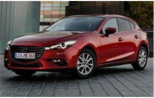 Alfombrillas Mazda 3 (2017 - actualidad) Económicas