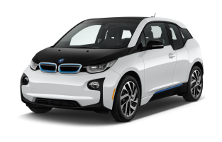 Alfombrillas Exclusive para BMW i3