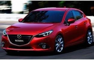 Alfombrillas Mazda 3 (2013 - 2017) Económicas