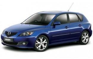 Alfombrillas Mazda 3 (2003 - 2009) Económicas