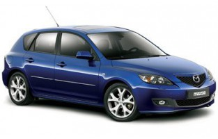 Alfombrillas Mazda 3 (2003 - 2009) Excellence