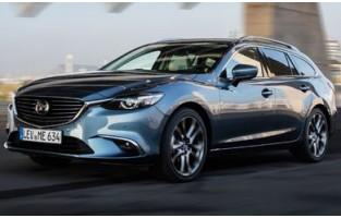 Alfombrillas Mazda 6 Wagon (2017 - actualidad) Económicas