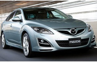 Alfombrillas Mazda 6 (2008 - 2013) Económicas