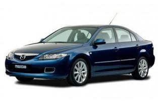 Alfombrillas Mazda 6 (2002 - 2008) Económicas