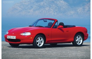 Alfombrillas Mazda MX-5 (1998 - 2005) Económicas