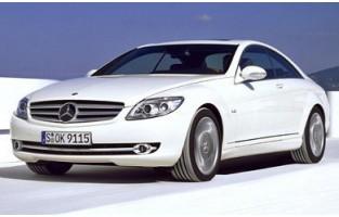 Alfombrillas Mercedes CL C216 Coupé (2006 - 2013) Económicas