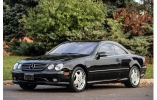Alfombrillas Mercedes CL C215 Coupé (1999 - 2006) Económicas