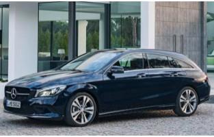 Alfombrillas Mercedes CLA X117 Familiar (2015 - 2018) Excellence
